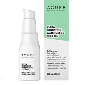 Acure Ultra Hydrating 100% Watermelon Seed oil